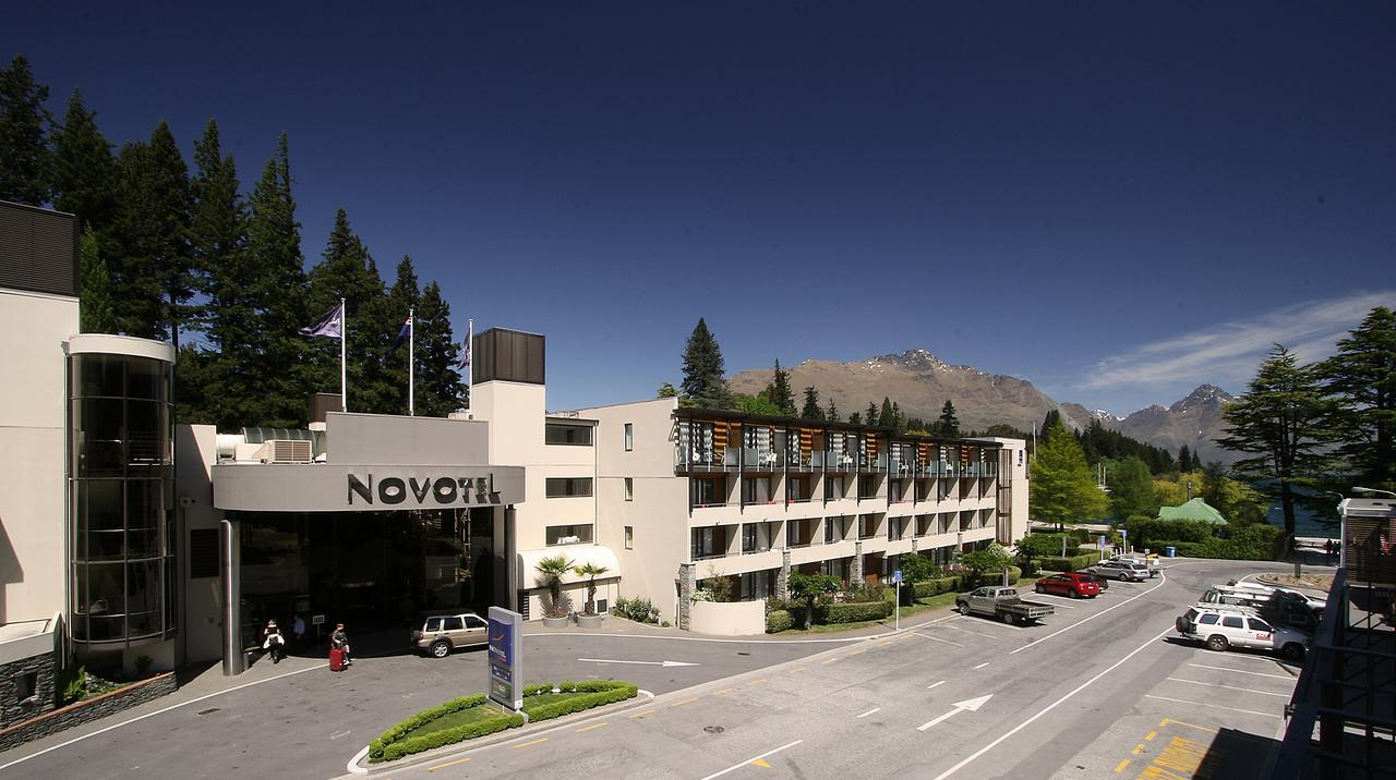 Projects for Design hotel queenstown